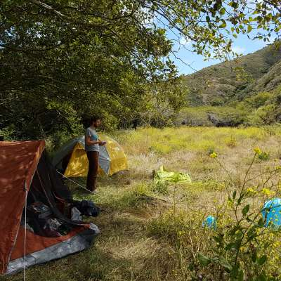 Miwok Village Group Site