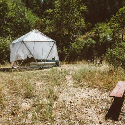 Bucket Pond Camp