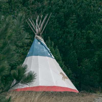 Windhorse Tipi Camp