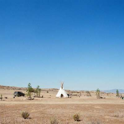 Dakota Tipi Village Camp