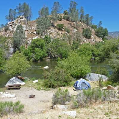 Hobo Campground