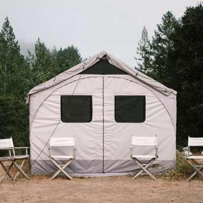 Camp Valhalla - Wine Country