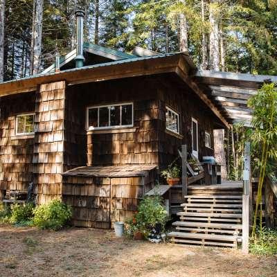 Aloha Cabin