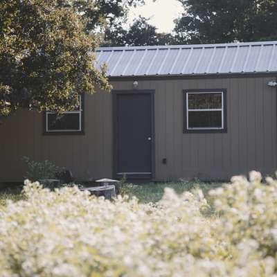 Front Porch Cottage