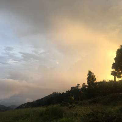 Mt. Bigelow Campground