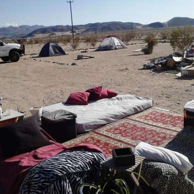 Dirtbag Campground