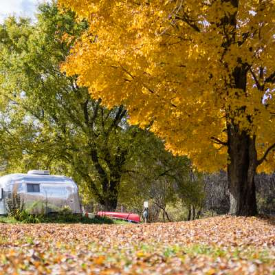 Onion River RV Campground