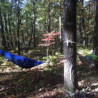 Legion Campground