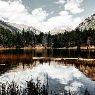 Elbert Creek Campground