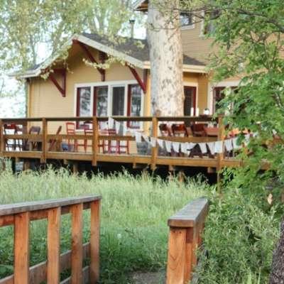Eco Farmhouse on WildLands