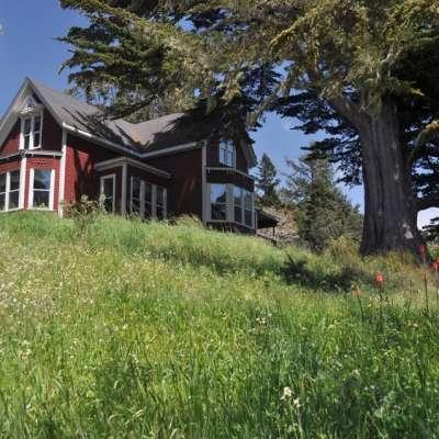 Jug Handle Farmhouse and Cabins