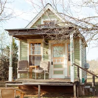 Vicki Too - Tiny Texas Houses