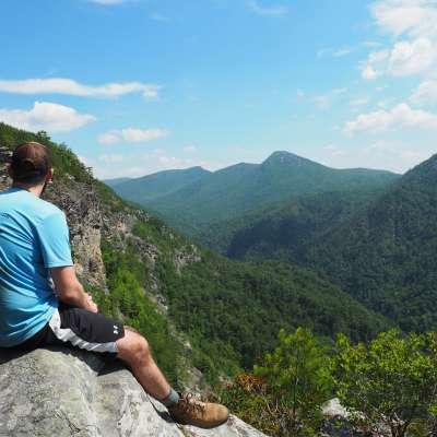 Linville Gorge Wilderness Area