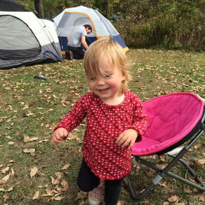 Clifty Falls State Park Campground
