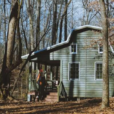 Fern Creek Tiny House