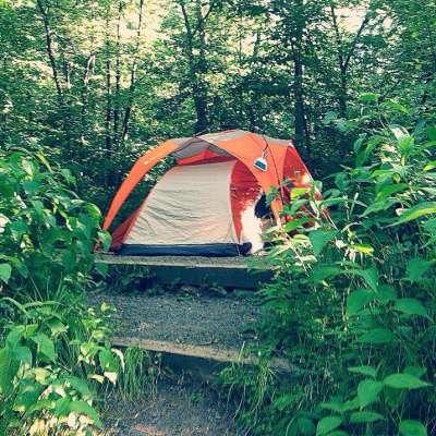 Interstate Campground
