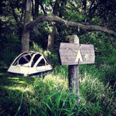 White Fox Campground