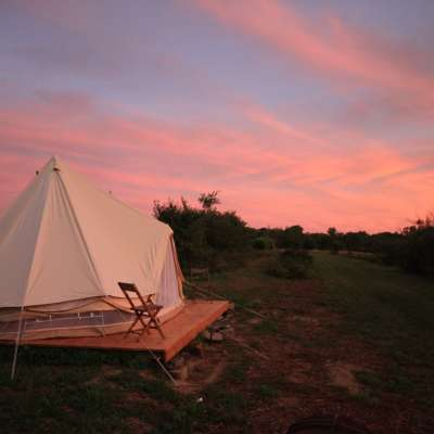 Gatherwild Ranch Luxury Suites