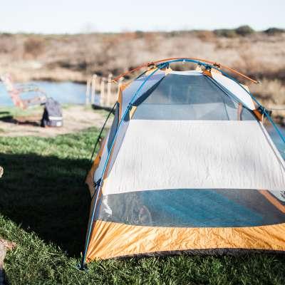 Dos Rios Camping