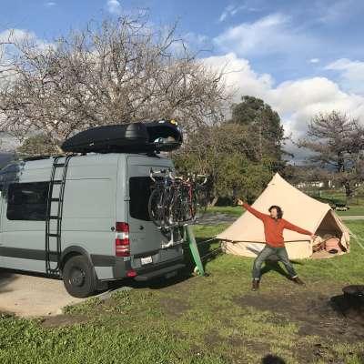 Anacapa Campground