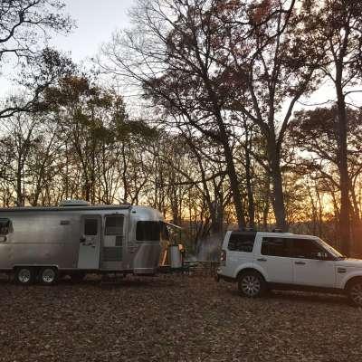 Lowden Campground