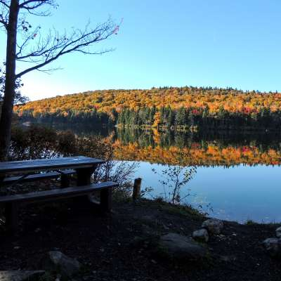 Grout Pond Recreation Area