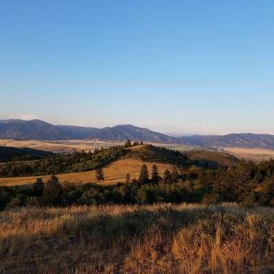 Solar Eclipse RV Sites E. Idaho