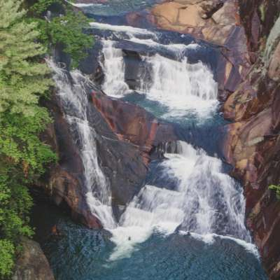 Tallulah Gorge State Park Campground