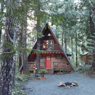 The 7 best camping spots in washington for Cabins near mt ranier