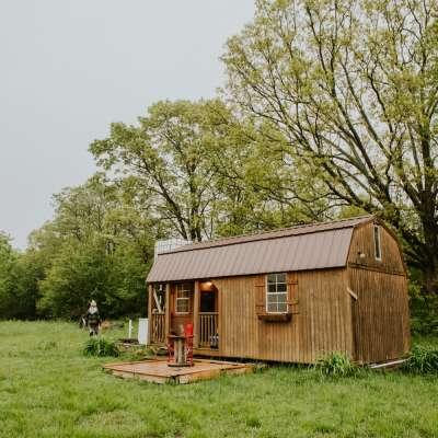 Dockley Ranch Camp