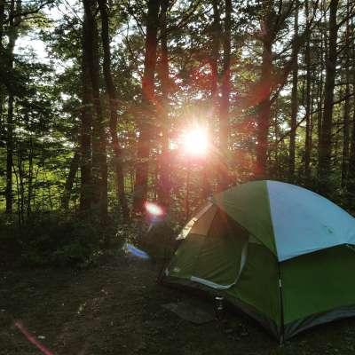 Canyon Ridge Campground