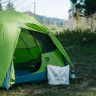 Creek Camp South