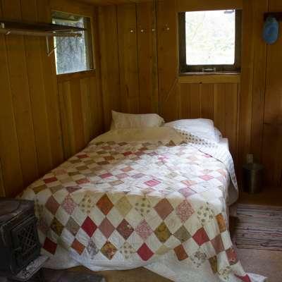 Pantilokpom Cabin