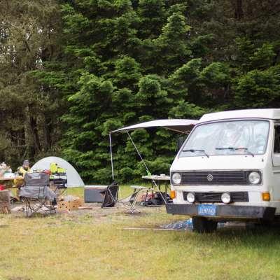 Old Homestead Camp