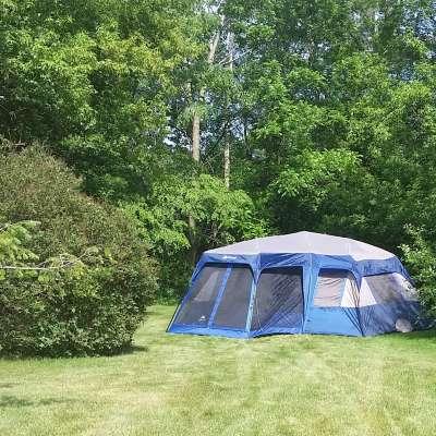 Near Chicago Private Camp