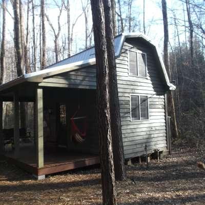 AZALEA CREEK TINY HOUSE