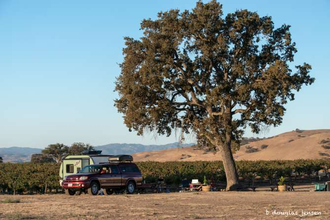 The 20 best campgrounds near Paso Robles, California