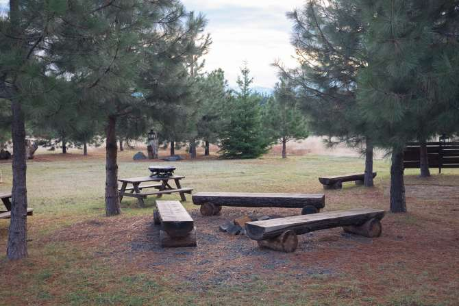 The 30 Best Campgrounds Near Columbia River Gorge Oregon