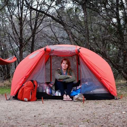 Cedar Sage Campground