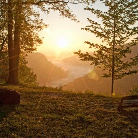Letchworth State Park Campground