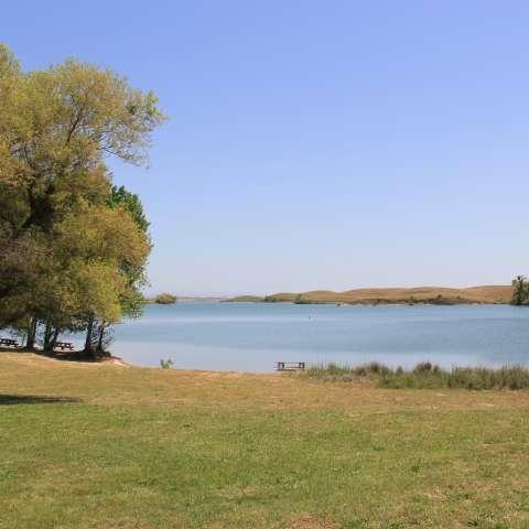 Turlock Lake Campground