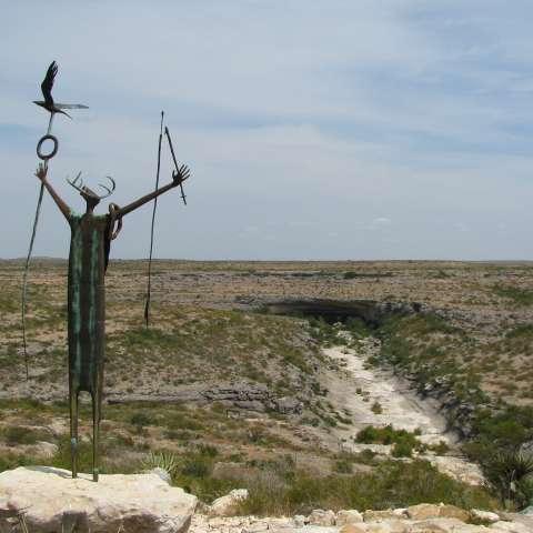 Desert Vista Campground