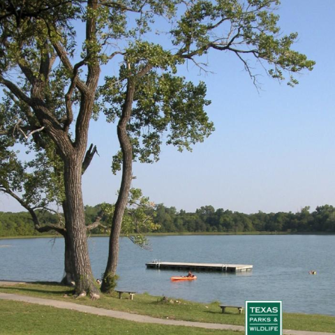 Hackberry Hollow Campground
