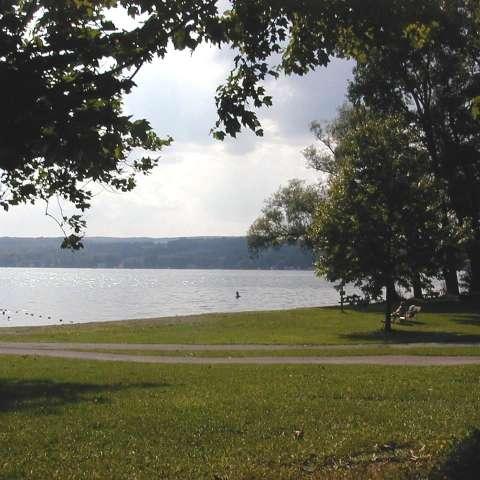 Esperanza View Campground