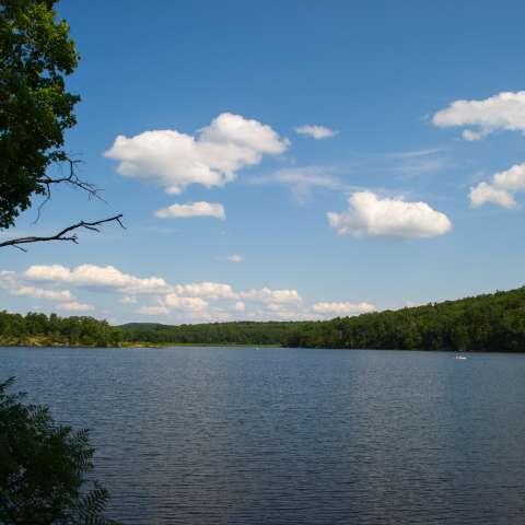 Rudd Pond Campground