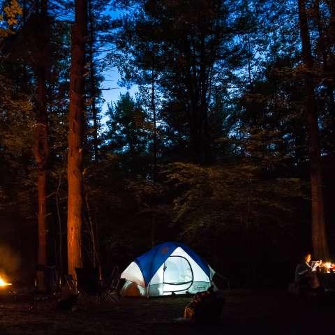 Oneida Village Campground