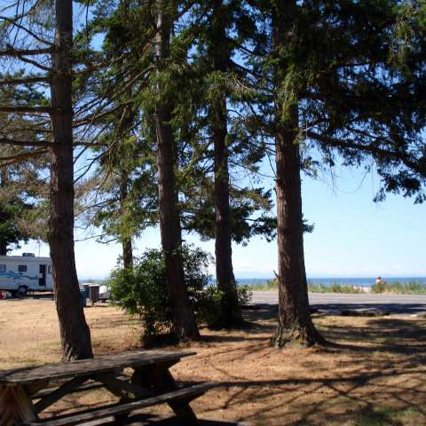 Birch Bay Campground