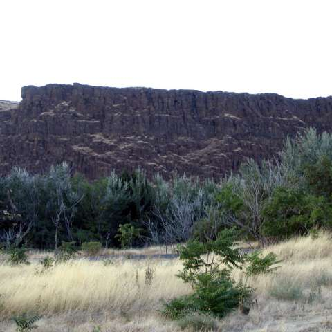 Maryhill Campground