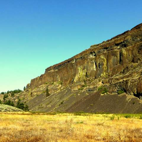 Steamboat Rock Campground