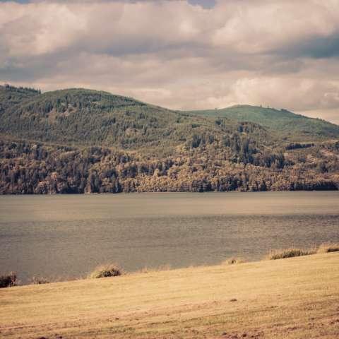 Cascade Loop Campground